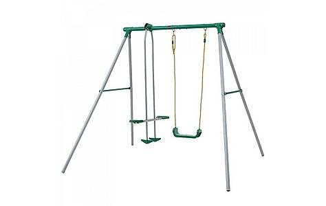 image of Plum Helios Ii Swing Set