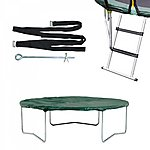 image of 10ft Trampoline Accessory Kit - Plum