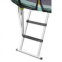 image of Plum Adjustable Trampoline Ladder