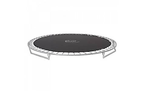 image of Plum 8ft In-ground Trampoline