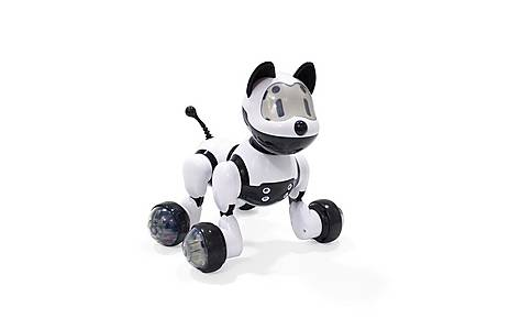 image of Voice Activated Puppy