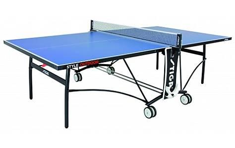 image of Stiga Style Cs Indoor Tennis Table