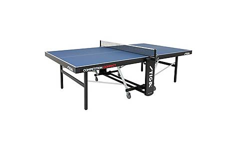 image of Stiga Competition Compact  Ittf Tennis Table
