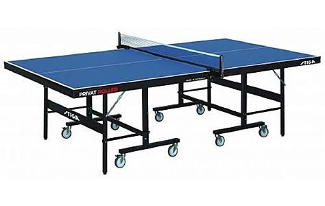image of Stiga Privat Roller Ccs Tennis Table