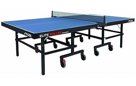 image of Stiga Elite Roller Advance Tennis Table