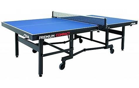 image of Stiga Premium Compact Ittf Tennis Table