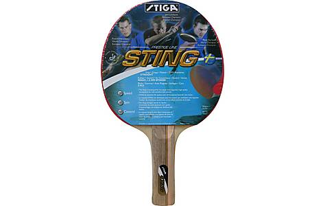 image of Stiga Hobby Sting Table Tennis Bat