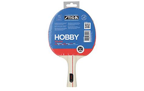 image of Stiga Hobby Touch  Table Tennis Bat