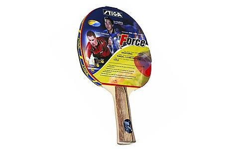 image of Stiga 1 Star Force Table Tennis Bat