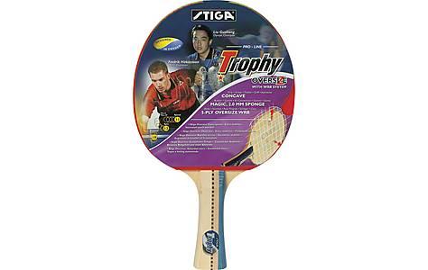 image of Stiga 2 Star Trophy Table Tennis Bat