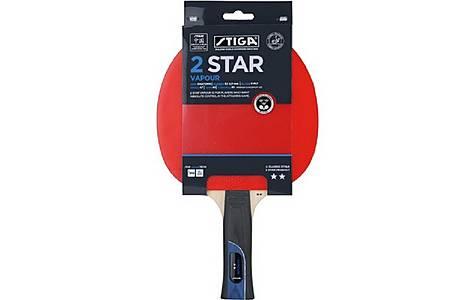 image of Stiga 2 Star Vapour Table Tennis Bat