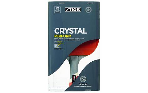 image of Stiga 3-star Crystal Perform Table Tennis Bat