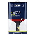 image of Stiga 4-star Supreme Table Tennis Bat