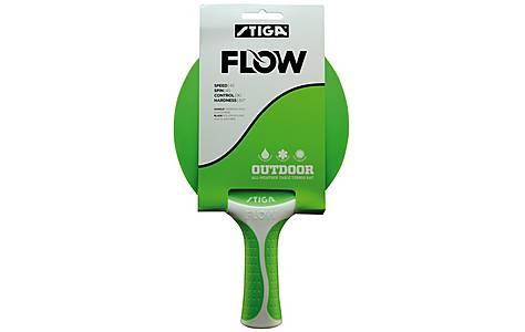 image of Stiga Bat Outdoor Flow Set