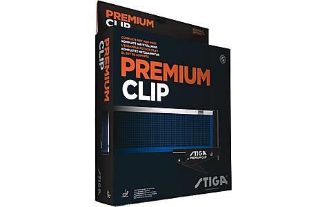 image of Stiga Net Premium Clip Ittf Approved