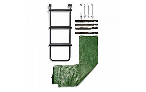 image of Plum 8ft Trampoline Accessory Kit