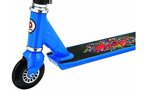 image of Razor Beast Scooter Blue