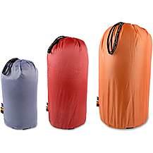 image of Lifeventure Stuff Sack Multipack - 5, 15, 25 Litres