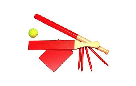 image of Buitenspeel Batting Red