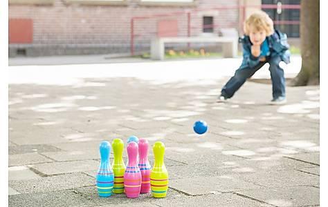image of Buitenspeel Skittles Junior Multi Colours