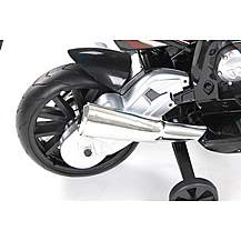 image of Licensed Bmw 12v Kids Electric Motorbike