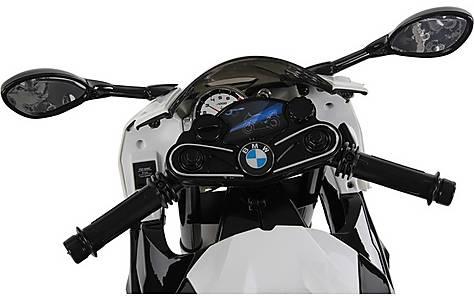 image of Licensed Bmw 12v Kids Electric Motorbike