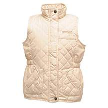 image of Regatta Kids Girls Jookiba Bodywarmer