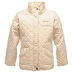 image of Regatta Kids Girls Phoebus Jacket