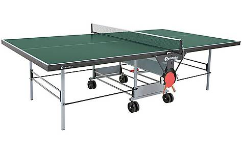image of Sponeta Sportline Rollaway Table Tennis Table