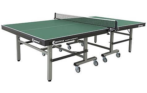 image of Sponeta Master Compact Ittf Table Tennis Table