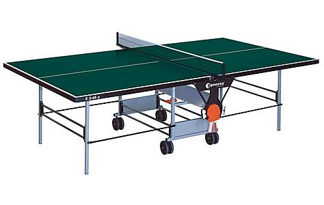 image of Sponeta Sportline Outdoor Table Tennis Table