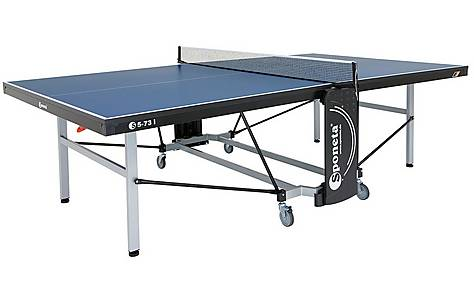 image of Sponeta Deluxe Outdoor Table Tennis Table