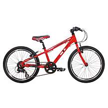 image of Ironman Keauhou 20, Boys Hybrid Bike