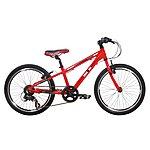 image of Ironman Keauhou 20, Boys Hybrid Bike
