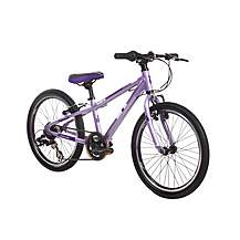 image of Ironman Waikiki 20, Girls Hybrid Bike