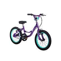 image of Indigo Glitz, 16in Mountain Bike, Girls