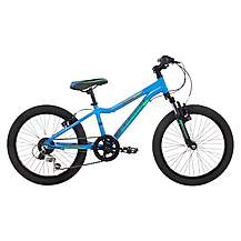 image of Indigo Blast, 20in Mountain Bike, Boys