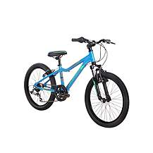 image of Indigo Blast, 20in Mountain Bike, Boys