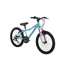 image of Indigo Shimmer, 20in Mountain Bike, Girls