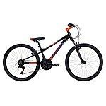 image of Indigo Havoc, 24in Mountain Bike, Boys