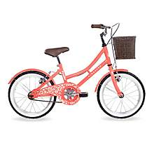 image of Kingston Paradise, 16in Traditional Shopper Bike
