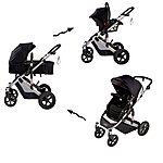 image of Your Baby Dakota 5 Piece Travel System - 3 Colours