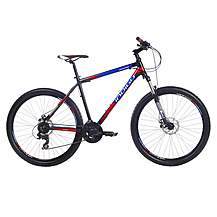 "image of Indigo Traverse Mens 27.5"" Mountain Bike"