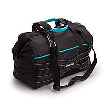 image of Makita P-71990 Tool Bag with Gate Mouth 20 Inches