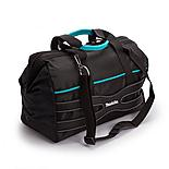 Makita P-71990 Tool Bag with Gate Mouth 20 Inches