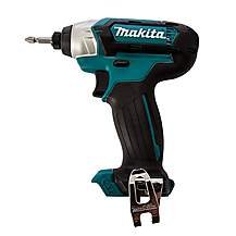 image of Makita TD110DZ Impact Driver 10.8V CXT Cordless Li-ion (Body Only)