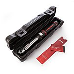 image of Norbar 15013 Torque Wrench Pro 50 Adjustable Reversible 'Automotive' 1/2in Drive 10-50Nm / 7.5-37.5lbf.ft