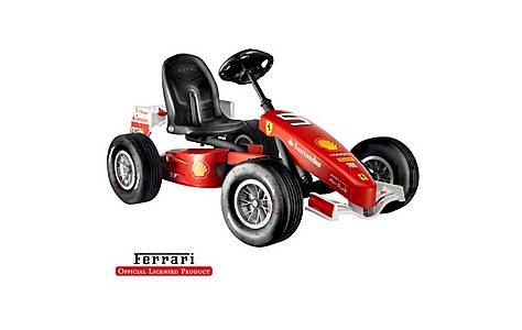image of Licensed Ferrari 150 Italia Racing Go Kart