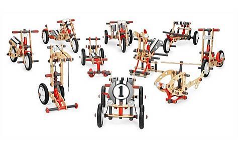 image of Moov 10 in 1 Street Kit - Bike, Chopper, Scooter, Racer & Trike