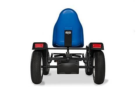 image of Berg Extra Bfr Pedal Go Kart Blue